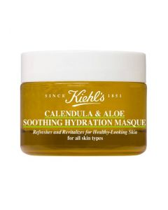 Calendula Aloe Soothing Hydration Masque