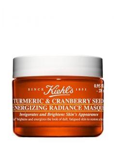 Turmeric & Cranberry Seed Energizing Radiance Mask