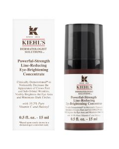 Powerful-Strength Line-Reducing Eye-Brightening Concentrate