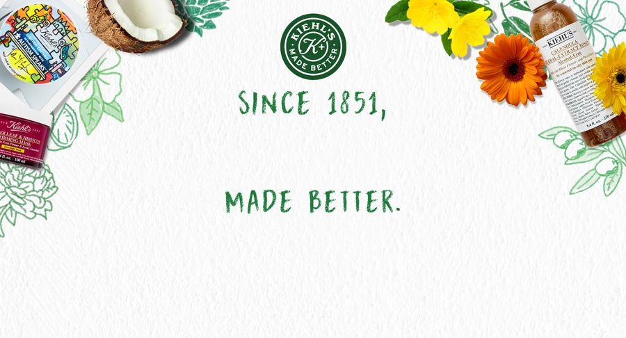 Made Better Since 1851